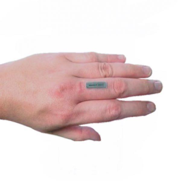 chip NFC flexNT