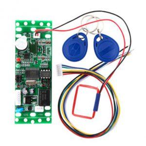 controlador de acceso